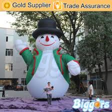 outdoor inflatables christmas decorations canada best selling