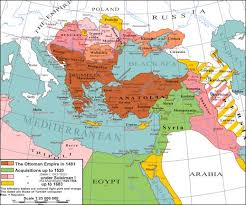 The Ottoman Turks Ottoman Turks And The Ottoman Empire Facts And Details
