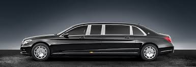mercedes length mercedes maybach s 600 pullman guard mercedes