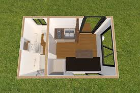 tiny house studio studio series 3600sl tiny house designer eco homes australia