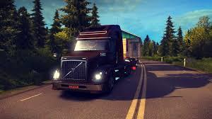 truck volvo american truck volvo vnl 670 modhub us