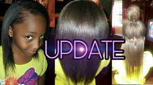 top relaxers for black hair kids natural hair care update relaxer and length check youtube