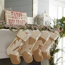 accessories complete your mantel with exciting christmas stocking