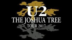 u2 fan club vip access u2 announces the joshua tree tour 2017 utter buzz