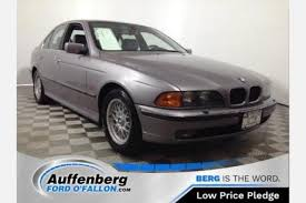 2000 bmw 528i price used bmw 5 series for sale in carbondale il edmunds