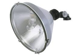 Outdoor Flood Light Fixtures Powr Spot Floodlight U2013 Psfa Current Powered By Ge