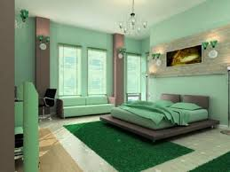 Green Livingroom Decoration Colour Combination For Bedroom House Paint Colors