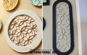 Recycled Wall Decorating Ideas 7 Creative Recycle Ideas For Home Decor U0027s Room Features