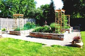 how to decorate eco friendly garden design ideas