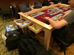 diy board game table image result for diy rpg gaming tables geek pinterest game