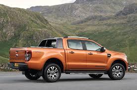 Ford Ranger - el ford ranger 2016 llega a europa más músculo foto 16 de 17