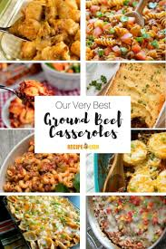 25 ground beef casserole recipes you u0027ll love recipelion com