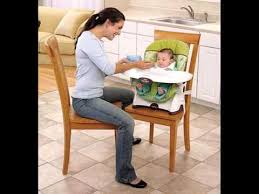 baby chair that attaches to table high chairs booster seats for baby highchairs with tray youtube