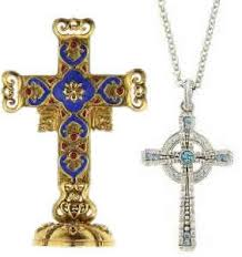 vatican jewelry one faith many expressions