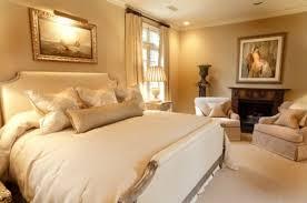 d orer chambre adulte chambre à coucher chambre adulte beige dore couleur de la chambre