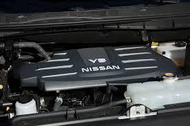 nissan titan v8 mpg 2016 nissan titan xd gas first drive
