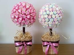 marshmallow topiary kiddy stuff pinterest marshmallow candy