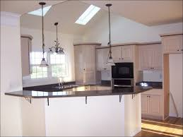 Staggered Cabinets Kitchen Cabinet Toppers Soffit Above Cabinets Above Cabinet
