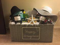 honeymoon gift basket honeymoon basket personal touch gift ideas