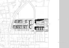 condominium plans gallery of jesolo lido condominium richard meier u0026 partners