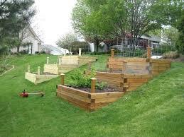 Tiered Garden Ideas Tiered Garden Beds Exhort Me