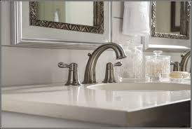 Grohe Bathroom Faucets Brushed Nickel Kbis 2007 Previews The New Grohe Bathroom Faucet Allure Gleams As
