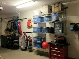 fam och in the yukon a place for everything garage