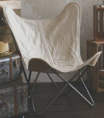 Butterfly Chair Cover Roost Estancia Butterfly Chair Butterfly Chair Linens And