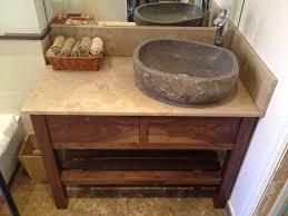 Custom Vanity Units Custom Vanity Units Bath The Natural Stone Tile Gallery