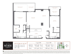 Skyline Brickell Floor Plans Nine At Mary Brickell Luxury Condo For Sale Rent Floor Plans Sold