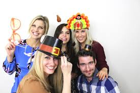 thanksgiving office party ideas 14 awesome startup holiday parties we wish we could attend built