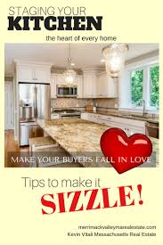 Kitchen Staging Ideas by 537 Best Home Staging To Sell Your Home Faster Images On Pinterest
