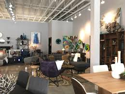 Home Interior Shops Midcentury Modern Furniture Shop Opens At Lake Lorraine