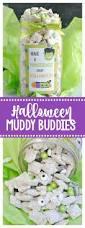 monster muddy buddies recipe gift holidays and halloween parties