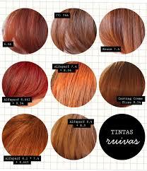 loreal hair color chart ginger tintas ruivas naturais alfaparf 8 34 8 66i 7 4 8 3 keune 7 4