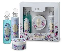 bath gift sets buy floral woody fragrance bath and dead sea gift set
