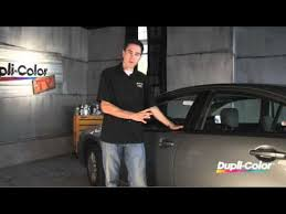 dupli color find your color code mitsubishi youtube
