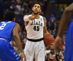 basketball player scouting report template draftexpress denzel valentine draftexpress profile stats denzel valentine profile