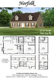 Cape Cod Floor Plan Fundy 3 Bedroom 2 1 2 Bath Home Plan Features Open Concept