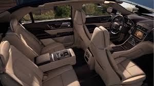 Lincoln Continental Price New Lincoln Continental Lease And Finance Specials Collinsville