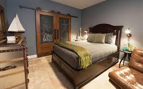 fancy bedroom closet barn doors roselawnlutheran