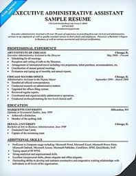 Administrative Assistant Objective Resume Examples by This Professionally Designed Administrative Assistant Resume Shows