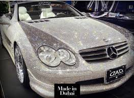 expensive mercedes s most expensive car mercedes with 300 000 diamonds