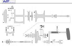 avet reels fishing equipment pro exw 4 02 user guide