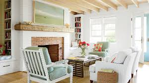 Coastal Dining Room Concept 15 Shiplap Wall Ideas For House Rooms Coastal Living