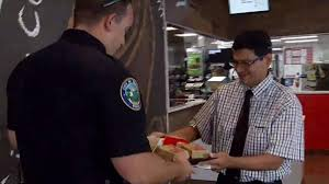 free meals for law enforcement officers nbc 6 south florida