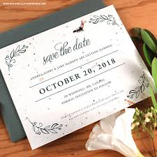 autumn wedding invitations new eco friendly wedding collections for autumn weddings