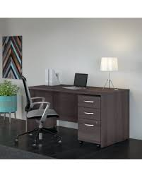 Bush Office Desks Bargains On Bush Business Furniture Studio C 60w Office