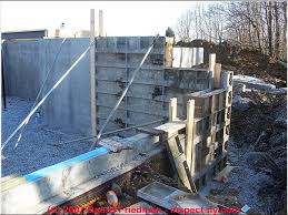 Basement Foundation Repair Methods by How To Repair Damaged Foundations Foundation Cracks Slab Cracks