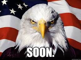 Meme Soon - evil american eagle memes quickmeme